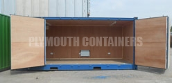 Container Lining Plymouth