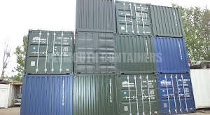 Plymouth Container Sales